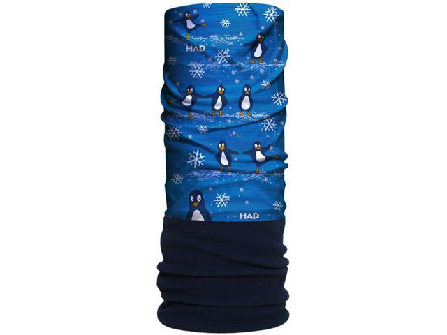 HAD Originals Fleece Tubo Niños, ice guys/navy